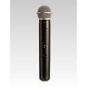Shure FP2/VP68 Handheld Wireless Microphone Transmitter with VP68 - G5 494-518 M