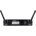 Shure GLXD4 Wireless Receiver