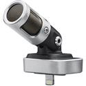 Shure MV88/A iOS Digital Stereo Condenser Microphone - Frequency A