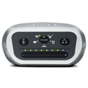 Shure MVi Digital Audio Interface plus USB & Lightning Cable