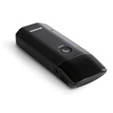 Shure Microflex MXW6/O-Z10 Boundary Wireless Microphone Transmitter Omnidirectional - Z10 Band 1920 - 1930 MHz