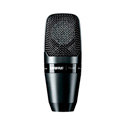 Shure PGA27-LC Large-Diaphragm Side-Address Cardioid Condenser Mic w/ Shock-Moun