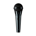 Shure PG Alta PGA58-LC Cardioid Dynamic Vocal Microphone - No Cable