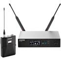 Shure QLXD14-J50 QLX-D Bodypack System - (572 - 636 MHz)
