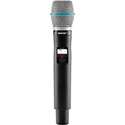 Shure QLXD2/Beta 87C-H50 Handheld Transmitter with Beta87C Microphone - (534 - 598 MHz)