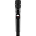 Shure QLXD2/KSM9-L50 Handheld Transmitter with KSM9 Microphone - (632 - 696 MHz)