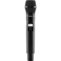 Shure QLXD2/SM87A-J50 Handheld Transmitter with SM87 Microphone - (572 - 636 MHz
