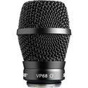 Shure RPW124 - VP68 Omnidirectional Wireless Capsule