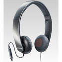 Shure SRH145mPlus Portable Headphones with Remote and Mic for iOS Devices