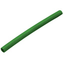 Heat Shrink Tubing 3/16in. Green 4 Foot