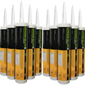 Green Glue Noiseproofing Sealant - Case of 12 Tubes