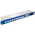 Skaarhoj C90R Multi Purpose Rack Controller for ATEM Switchers