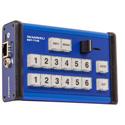 Skaarhoj E21-TVS MII Pocket Controller Hardware Panel Designed for ATEM Television Studio