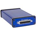 Skaarhoj ETH-GPI-LINK GPIO Controller with 1 x DB25 Connector Configuration - 8 GPO/ 8 GPI