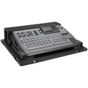 SKB 1RMX32-DHW Rolling Mixer Case X32 w/doghouse
