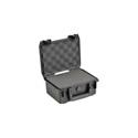 SKB 3i-0806-3B-C iSeries Waterproof Case (with cubed foam)
