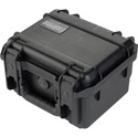 SKB 3I-0907-MC6 Waterproof Six Mic Case