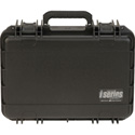 SKB 3i-1711-XLX iSeries Injection Molded Case with Foam for Shure SLX/ULX Wireless Mic System