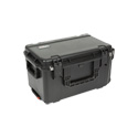 SKB 3I-2213-12BC iSeries Waterproof Utility Case with Cubed Foam (22 x 13 x 12 Inches)