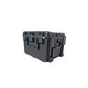 SKB 3i-2317-14B-E iSeries 2317-14 Waterproof Utility Case - Empty w/ Wheels