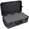 SKB 3i-3016-10BC iSeries 3016-10 Waterproof Utility Case with Cubed Foam