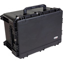 SKB 3i-3021-18BE iSeries 3021-18 Waterproof Utility Case