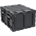 SKB 3RR-6U20-22B 6U SKB Removable Shock Rack