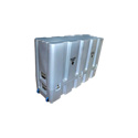 SKB 3SKB-4250 Flat Screen Transport Case