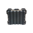 SKB 8M1714-01 Max Protection Series Heavy Duty ATA Shipping Case Black