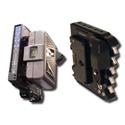 Multidyne SLB2-TX-ST-V SilverBACK-II Camera Back Fiber Transceiver - VM/ST