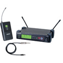 SLX Instrument Wireless System - J3 572-596 MHz