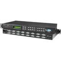 NTI SM-8X8-DVI-LCD DVI Video Matrix Switch