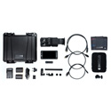 SmallHD SMALL-EVF-501-KIT1 Sidefinder 501 Starter Kit