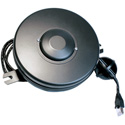 Stage Ninja CAT5-15-S Retractable CAT5e Cable Reel -15 Foot