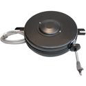 Stage Ninja CAT6-15-S 15 ft. Retractable CAT6 Cable Reel