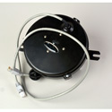 Stage Ninja ETH-20-S 20 Ft. Retractable Ethernet Cable Reel  - B-Stock (Demo Unit)