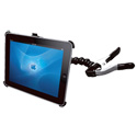 Stage Ninja IPA-8-CB Scorpion Series iPad and iPad II Mount