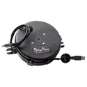 Stage Ninja USB-20-S 20 Ft. Retractable USB Cable Reel