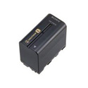 Sony NPF970 InfoLithium L Series Battery