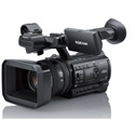 Sony PXW-Z150 XDCAM 4K Camcorder with XAVC Recording