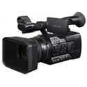 Sony PXW-X160 Three 1/3-inch Type Exmor CMOS Sensors Handheld Camcorder with 25x Zoom Lens