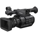 Sony PXWZ-280 4K Handheld Camcorder with 12G-SDI and Dual Link Cellular Connection