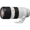 Sony SEL70200GM FE 70-200mm f/2.8 GM OSS Lens