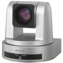 Sony SRG-120DS Full HD Remotely Operated PTZ Camera with 3G-SDI Output and 12x Optical Zoom
