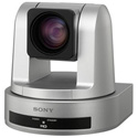 Sony SRG120DH 12x PTZ Desktop Camera with Silver Housing