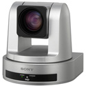 Sony SRG120DU USB 3.0 Full HD PTZ Camera - Silver