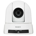 Sony SRG300H-W - WHITE 30x PTZ desktop/ceiling mount camera