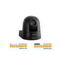 Sony SRG300SE 3G-SDI & Live IP Streaming PTZ Camera - Black