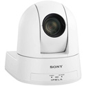 Sony SRG300SEW 3G-SDI & Live IP Streaming Camera - White