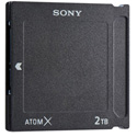 Sony SV-MGS2T/BT 2TB ATOM X SSDmini for ATOMOS Recorders